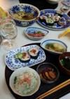 ひな祭り用ノンオイル和食