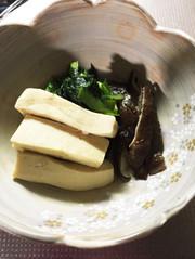 簡単日本の味の写真