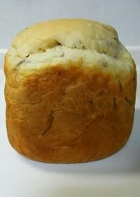 ♡HBで昆布食パン ♡