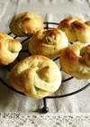 トースターで作る♪美肌♡ブロッコリーパン