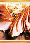 おふくろの味♡圧力鍋で焼豚