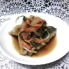 ★魚・肉・豆腐に合う「南蛮漬のタレ」★