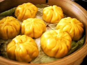魔女たちのHalloween Dumpling