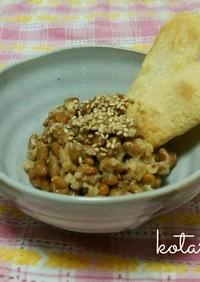 ❇ハッピー納豆で♪Happy♪❇