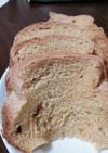 野菜ジュースの搾りかす入りHB食パン