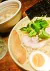 鉄風式つけ麺