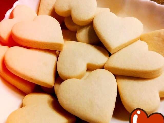 簡単 クッキー の 作り方