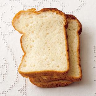 はちみつのバターパン