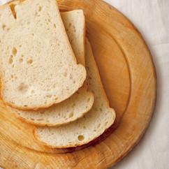 じっくり発酵パン