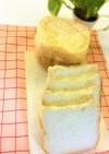 HBで簡単に作る米粉パン