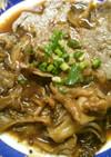 焼肉に! 舞茸にんにく醤油の 焼肉のタレ