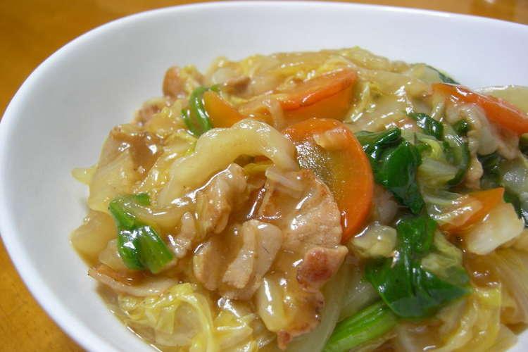 簡単 早い レシピ 白菜