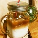 インスタントコーヒーDE ♡カフェラテ♡