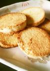 豆乳おからクッキー♪ダイエットに♪