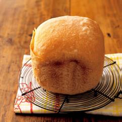 発酵種のハードパン