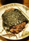 玄米もち煎餅?! macro-style