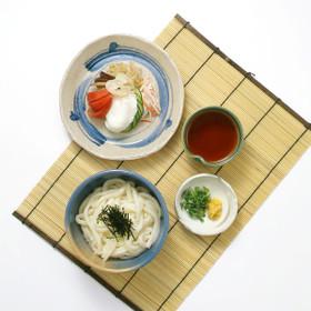 【マービー】ヘルシー 五目つけ麺