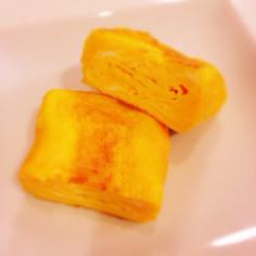 定番✨ウチの卵焼き