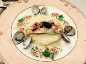 チョウザメのキャビアソース ヤミーデリ