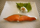 アンチエイジング!お弁当にも♫ 茹で鮭♡