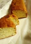 卵白と強力粉で作るケーキ*卵白消費にも