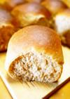 スーパーファインハード★黒糖ちぎりパン