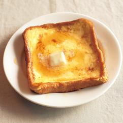 メイプルフレンチトースト