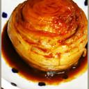 豚バラ肉のロールステーキ!バームブーヘン