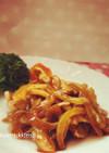 【保存食】新玉ねぎのソースマリネ
