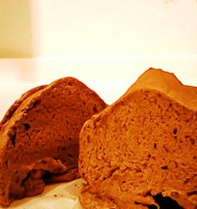 HBさらしあん食パン