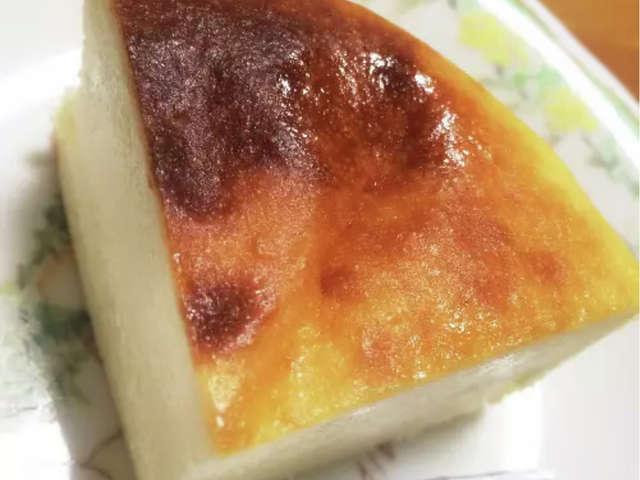 簡単 ベイクド チーズ ケーキ レシピ