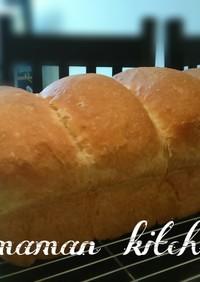 砂糖不使用 山型パン