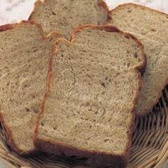 米粉の黒糖食パン