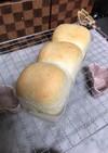 バター卵なし ハードトースト風食パン