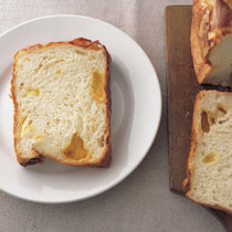 チェダーチーズパン