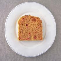 セミドライトマトパン