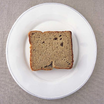 パン・デピス風味パン