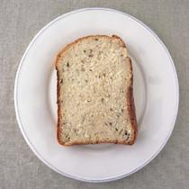 アールグレイ紅茶パン
