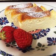 スライスチーズで♪おからのパウンドケーキの写真