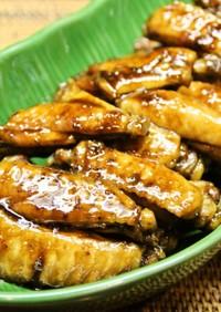 簡単お助けレシピ☆鶏肉のバルサミコ照り煮