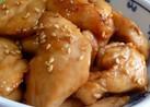 ✤ささみの甘辛照り焼き風✤お弁当の定番♪