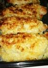 鶏ささみのマヨネーズ焼き