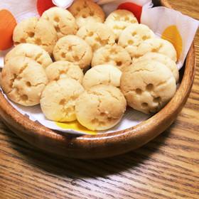 サクサク♡塩バニラクッキー