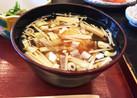 簡単★えのきのお味噌汁