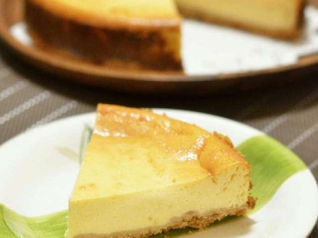 クリーム チーズ ケーキ レシピ