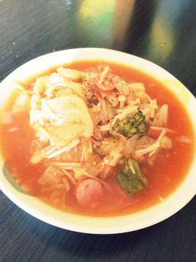 痩せるデトックススープ