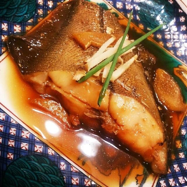 カレイ の 煮付け 黄金 比 【みんなが作ってる】 カレイの煮付け 黄金比のレシピ
