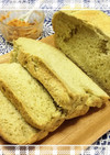 春の香り☆HBでヨモギ食パン