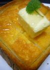 DELIのハニーバタートースト.+:。