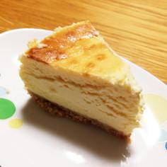 ♡ベイクドチーズケーキ♡